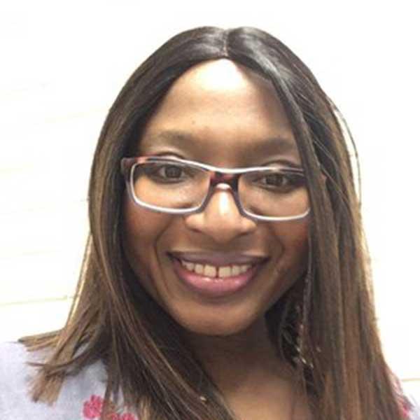 Dr. Sandra DIxon
