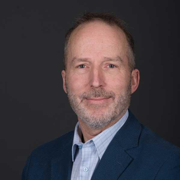Derek Truscott, Ph.D.