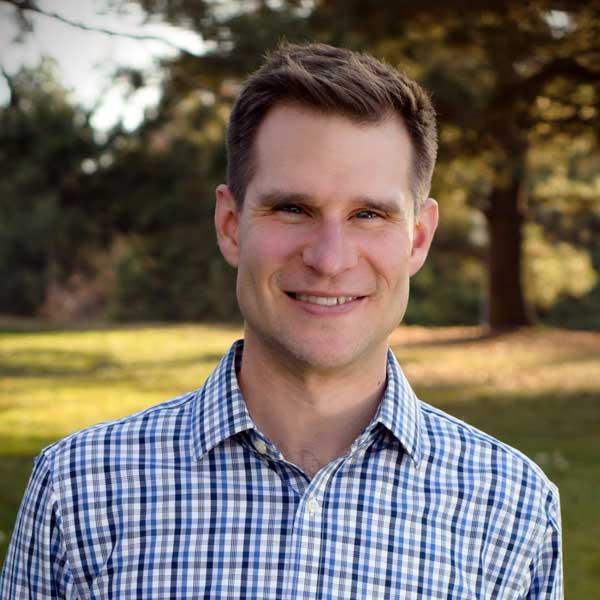 Dr. Jeremy Sharp
